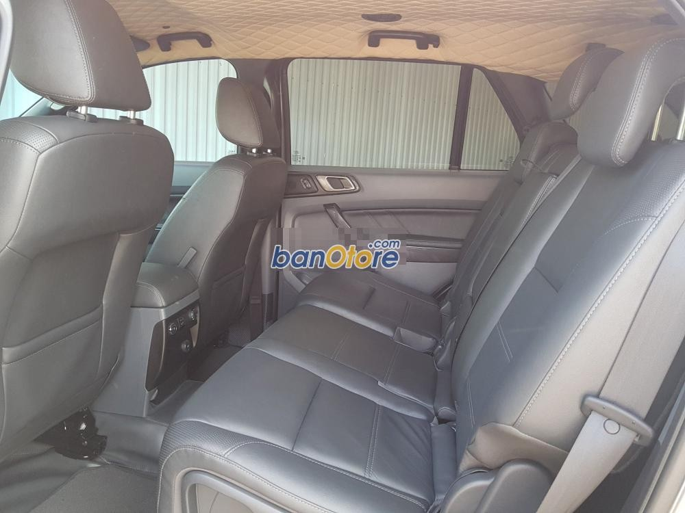 Xe Cũ Ford Everest 2017