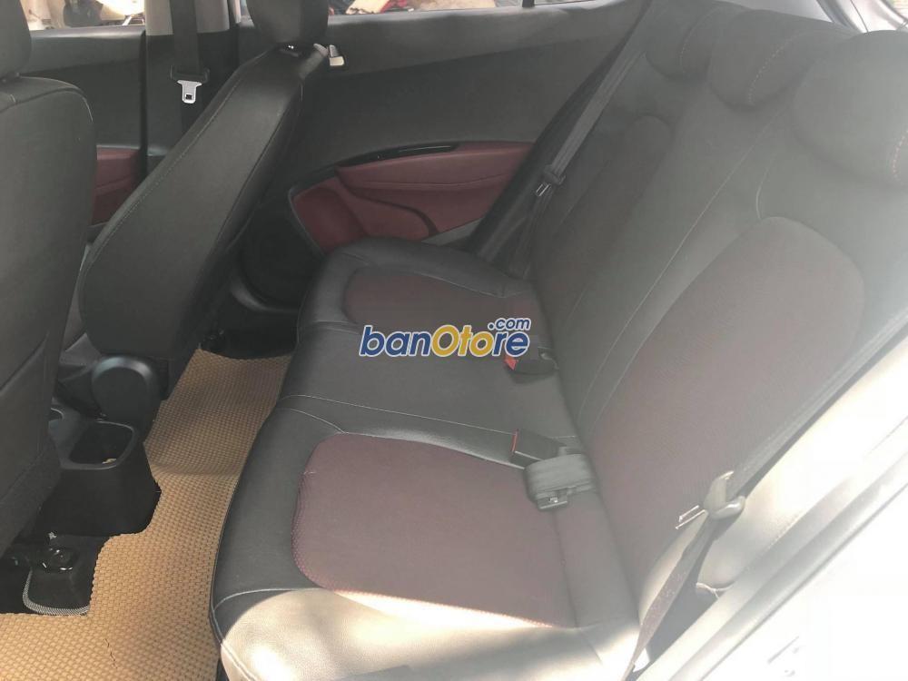 Xe Cũ Hyundai I10 2016
