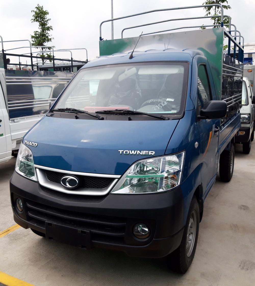 Cần bán xe Thaco Towner 990 1 tấn 2018, giá tốt