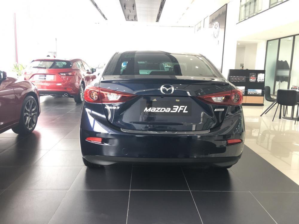 Bán Mazda 3 1.5 2019 - Ưu đãi 30tr và KM - Trả góp 90%, giao ngay - Liên hệ 0908.969.626
