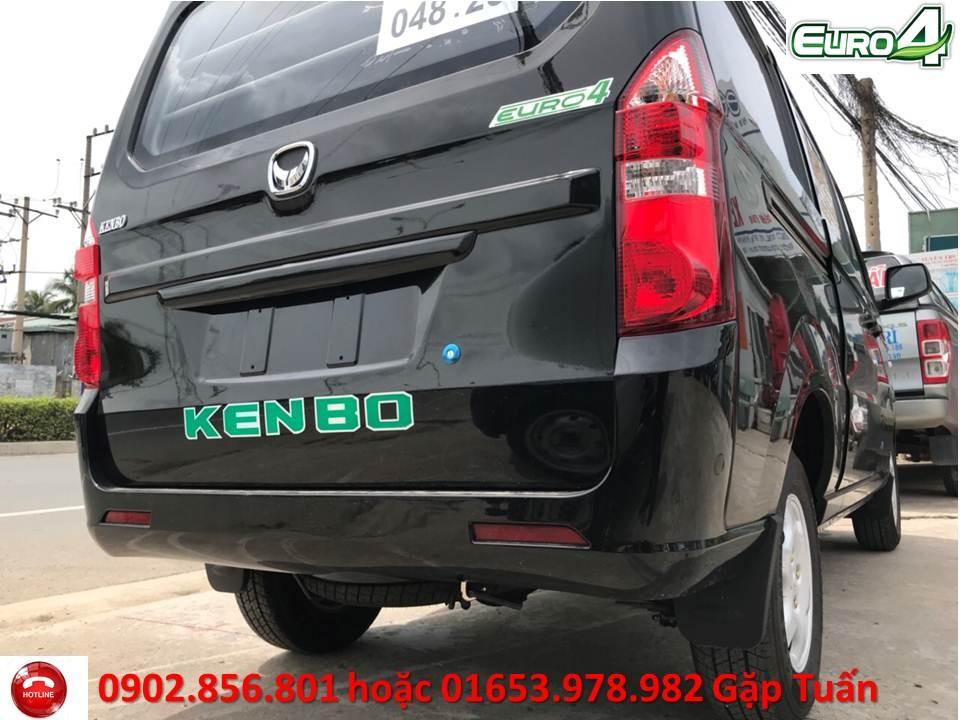 Sốt!!! 50tr giao xe ngay Kenbo V2 bán tải 950kg