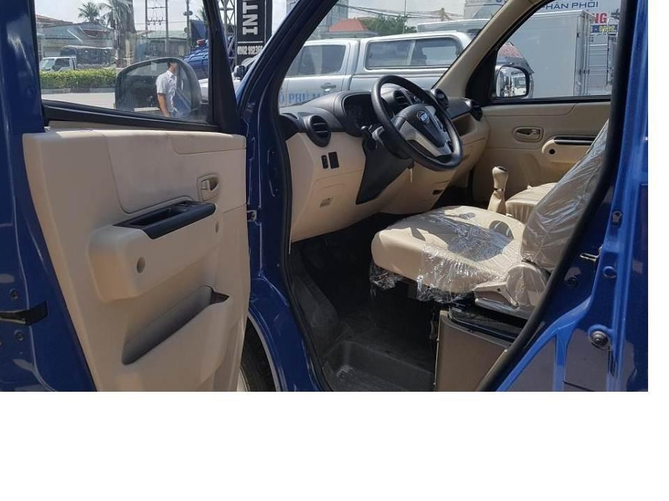 Cần bán xe tải 500kg - dưới 1 tấn sản xuất 2018, màu xanh lam