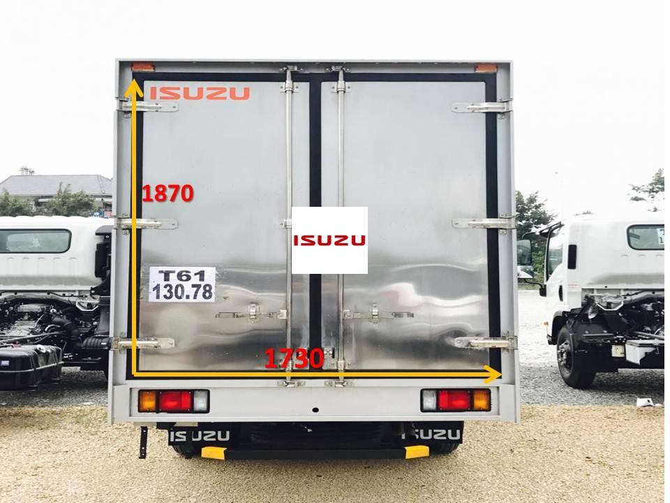 Bán ô tô tải 1,5 tấn - dưới 2,5 tấn năm sản xuất 2017, màu trắng, nhập khẩu nguyên chiếc, giá tốt