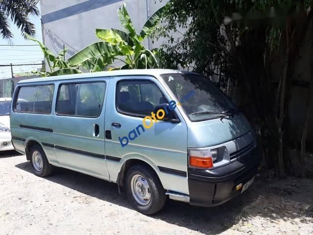 Bán Toyota Hiace năm 1997 như mới