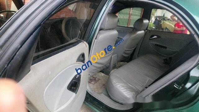 Cần bán gấp Daewoo Nubira sản xuất năm 2000