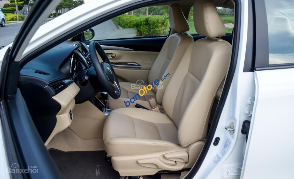 Bán Toyota Vios 1.5 E Số tự động - Ưu đãi lớn- Liên hệ 0902750051