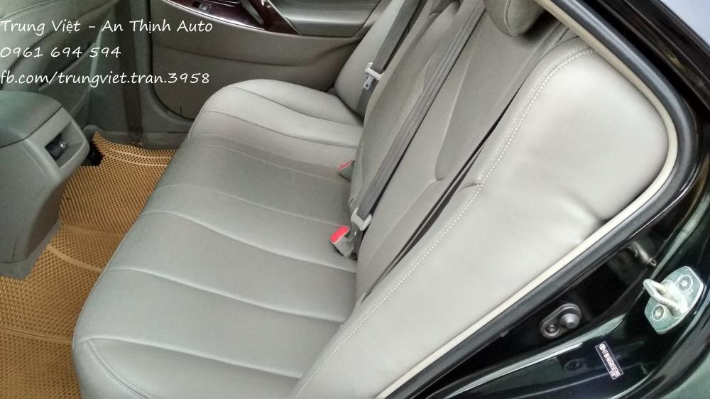 Toyota Camry LE 2007 3.5V6, nhập Mỹ