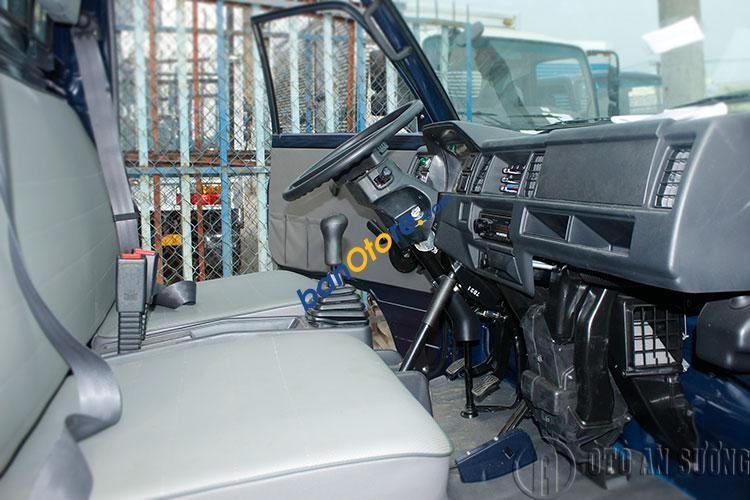 Bán xe ben Suzuki 500kg trả trước 28 triệu nhận xe ngay không cần thế chấp