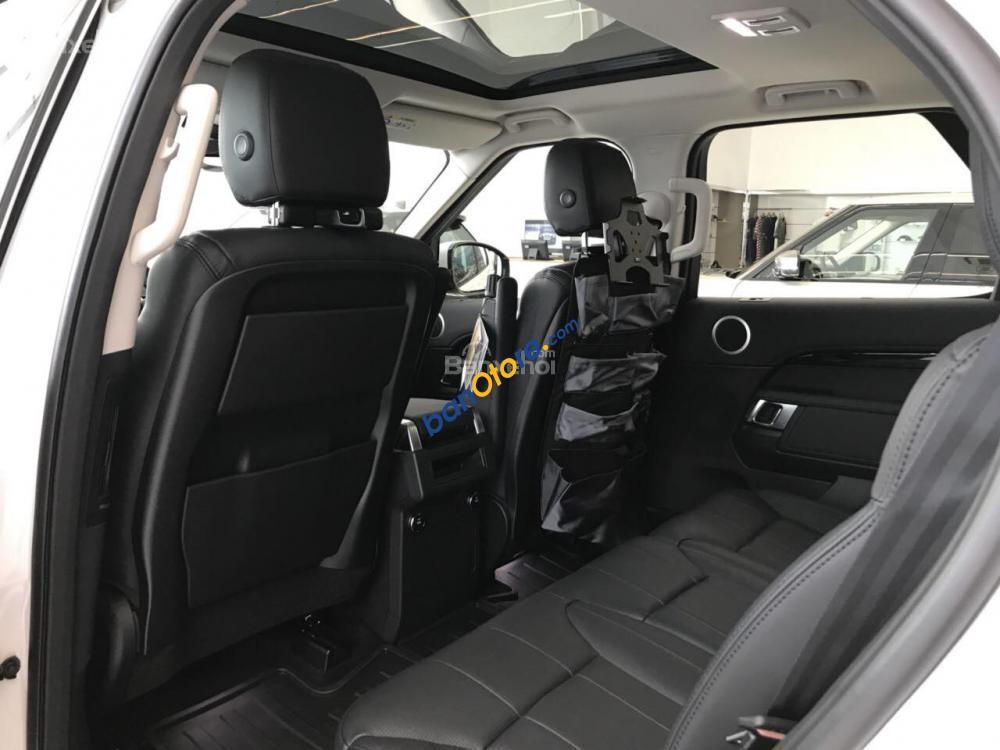 Bán xe LandRover Discovery SE - 7 chỗ, giá 2018 bảo hành 093222253