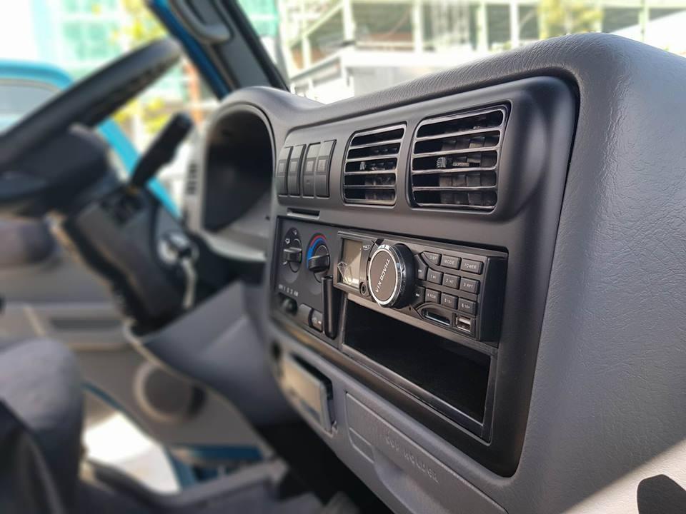 Bán Kia K165 sản xuất năm 2018, giá tốt