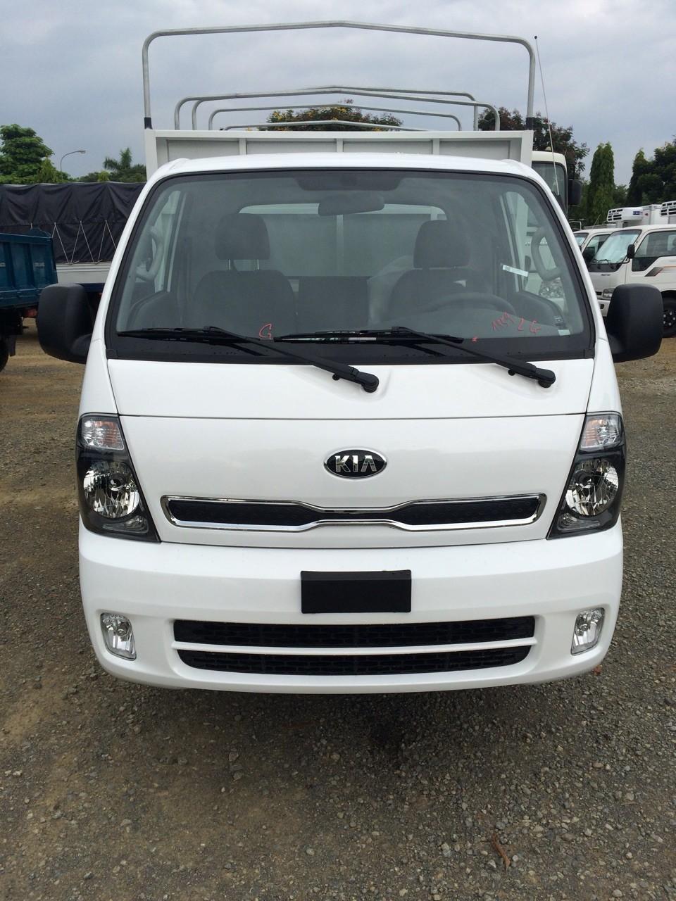 Bán xe tải Kia K200 rẻ nhất Hà Nội - LH: 0984479100