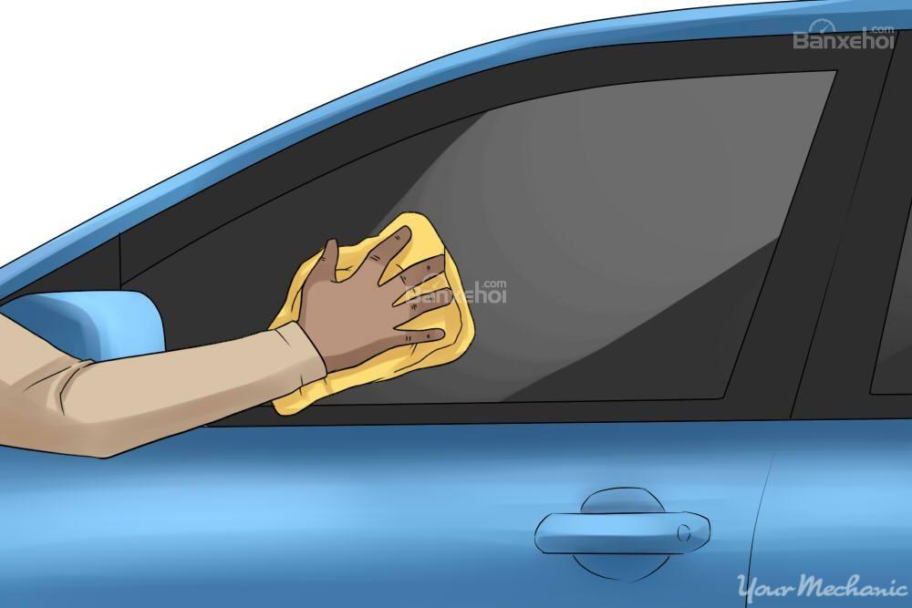 Cầu bình an bằng 8 mẹo phong thủy dành cho xế lái đường dài a5