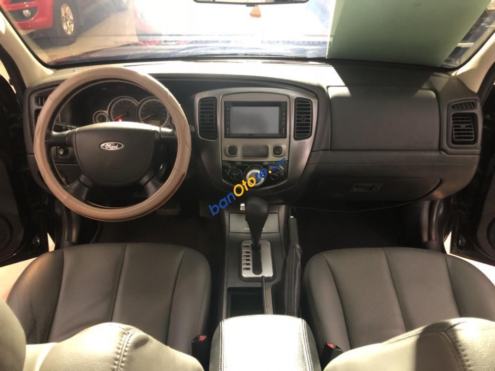 Bán ô tô Ford Escape XLS 2.3 AT 4x2 2013, ĐK 2014, xe cực đẹp