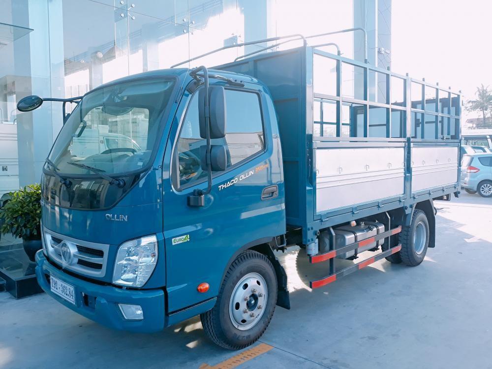 Bán xe tải 7 tấn Thaco Ollin 720 tại Hải Phòng, xe tải Thaco Ollin 7 tấn tại Hải Phòng