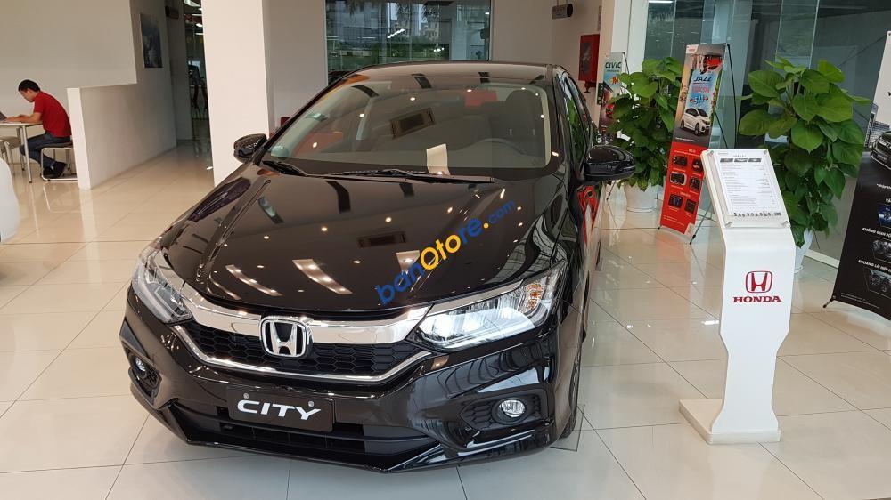 Bán Honda City đời mới nhất, giao ngay, đủ màu,hỗ trợ ngân hàng lên đến 90%