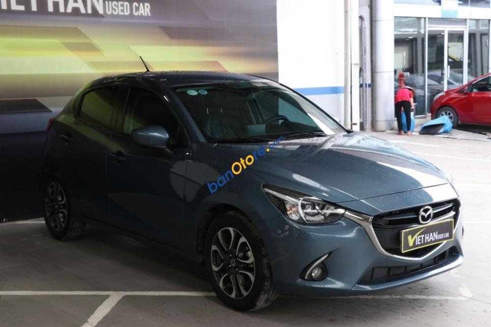 Bán Mazda 3 1.5AT sản xuất 2017, màu trắng, giá cạnh tranh