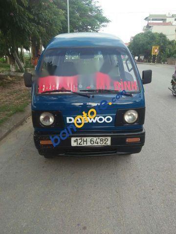 Cần bán lại xe Daewoo Labo đời 1992 như mới, giá tốt