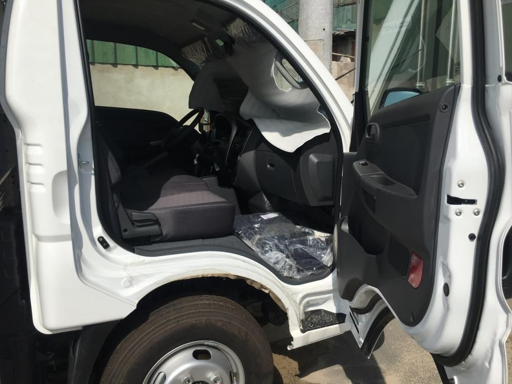 Bán xe tải 2T4 Kia K250 2018 Euro4, ưu đãi trước bạ