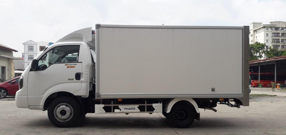 Bán xe Đông lạnh 1.9 tấn - Xe Thaco Đông lạnh 1.9 tấn - Mr. Nguyên 0964.213.419