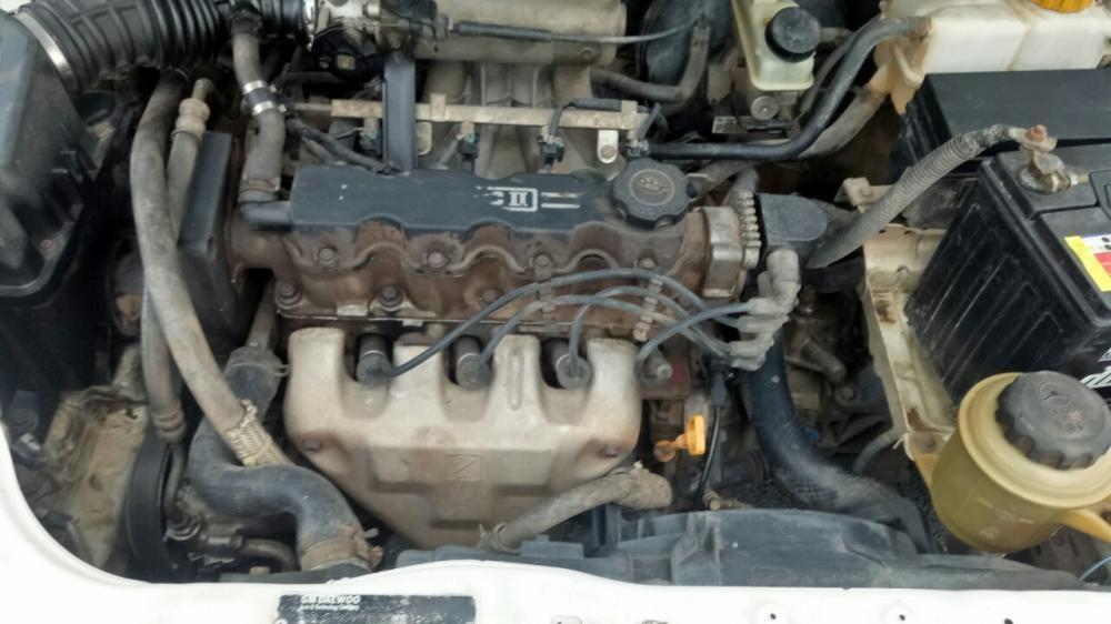 Bán Daewoo Gentra đời 2007, máy gầm đại chất, đăng kiểm dài, xe đẹp giá rẻ