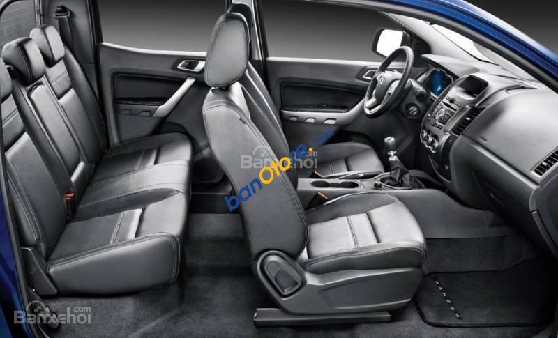 Bán Ford Ranger XLS 2.2L 4x2 AT, MT mới 2018, giao xe tháng 01/2019, hỗ trợ trả góp 90%, LH 0974286009