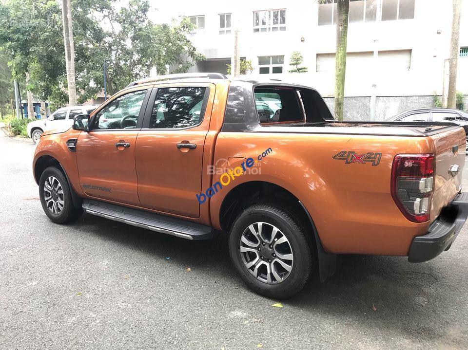 Bán Ford Ranger XLS MT AT, Wildtrak 2.0, sản xuất năm 2018, nhập khẩu nguyên chiếc, giao xe toàn quốc. LH 0974286009