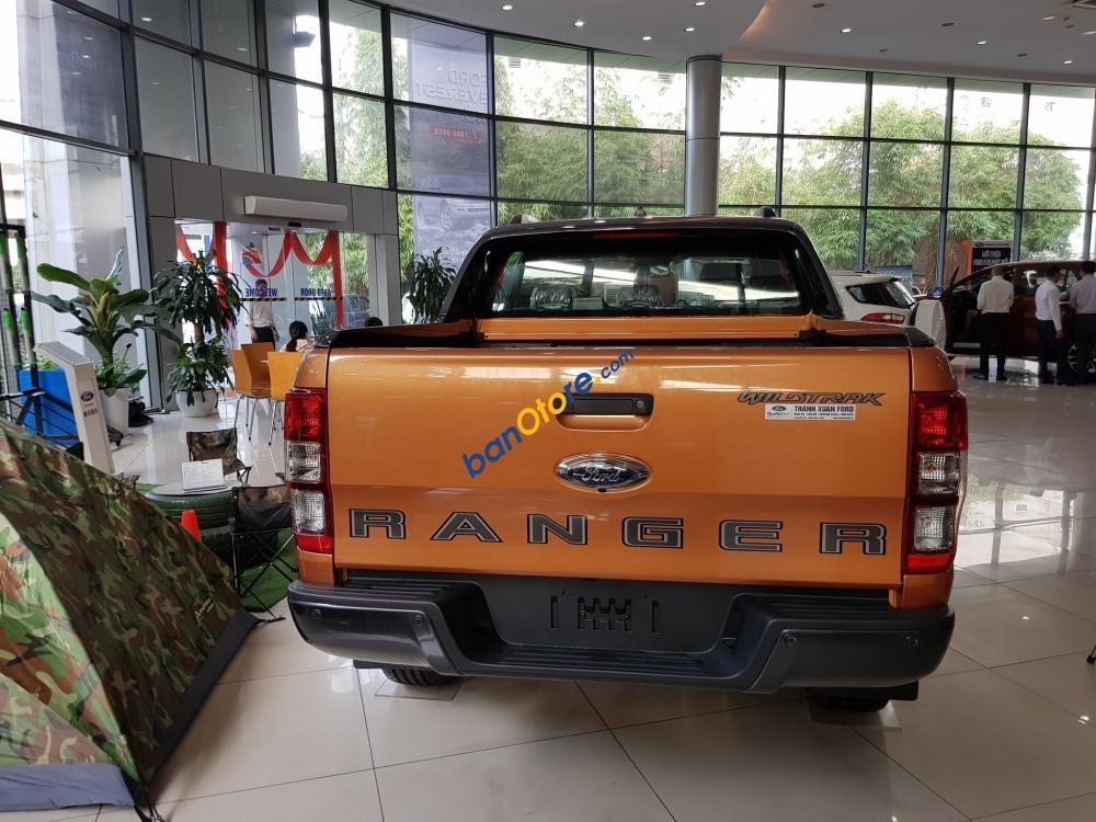 Ford Pháp Vân, đại lý 5S bán xe Ford Ranger 2.0 Biturbo, Ranger XLS, XL, XLT giá chỉ từ 616. LH: 0902212698