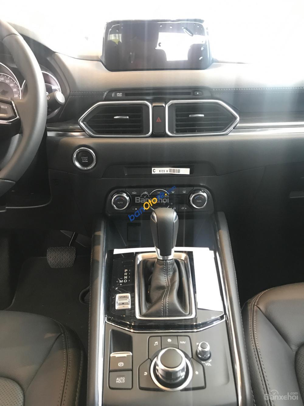 Mazda Bình Tân - Mazda CX -5 2018 đủ màu, hỗ trợ vay trả góp 90% giá trị xe, giao xe ngay, LH 0909 272 088
