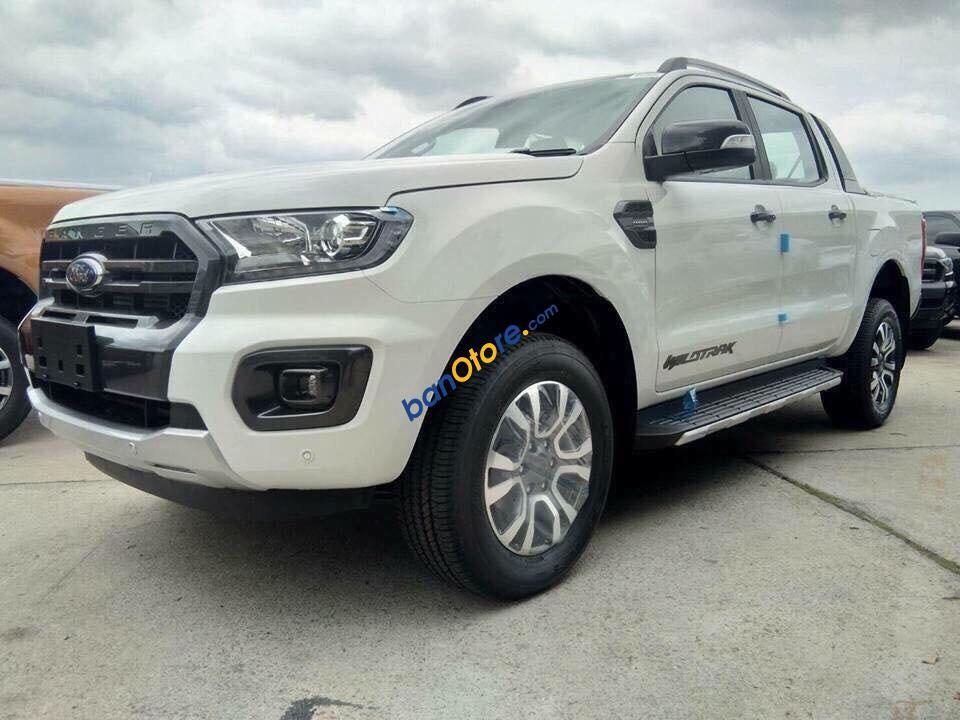 Ford Lạng Sơn, đại lý 2S bán xe Ford Ranger 2.0 Biturbo, Ranger XLS 2018 giá chỉ từ 630 triệu, trả góp 80%