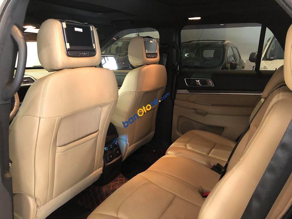 Bán xe Ford Ranger XLS MT đời 2017, màu xanh lam, nhập khẩu, giá cạnh tranh