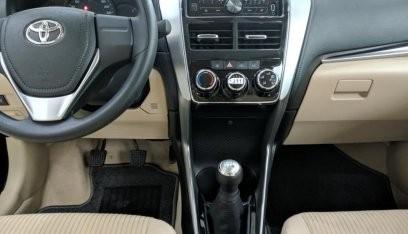 Đại lý Toyota Thái Hòa-Từ Liêm, Vios 1.5 model 2019 giá tốt nhất LH: 0964898932