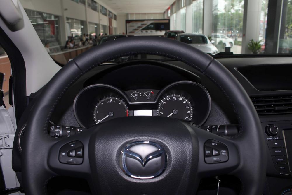Bán Mazda BT50 rẻ nhất hiện nay chỉ có tại Mazda Bình Triệu