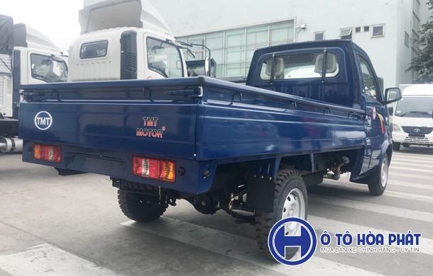 Xe Thái Lan 990 kg, giá 165 Tr