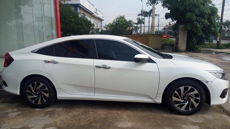 Bán Honda Civic tại Quảng Bình giao ngay giá 729 triệu - LH 0977779994