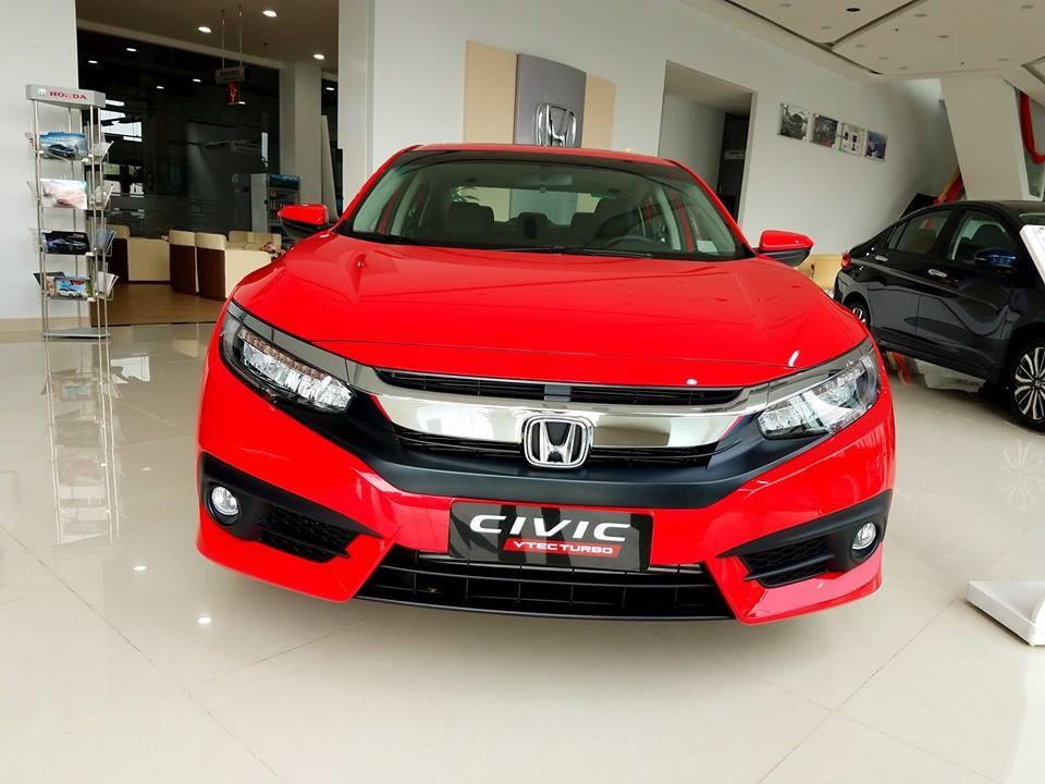 Bán Honda Civic 1.5 Turbo tại Quảng Bình giá từ 831 triệu- Đặt hàng giao ngay - LH 0977779994