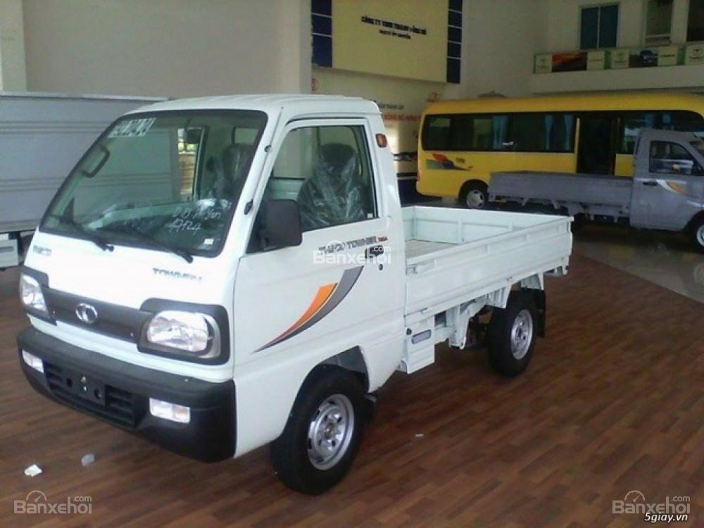 Thaco Trọng Thiện Hải Phòng bán xe tải Thaco 9 tạ, xe tải Thaco towner 800