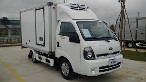 Đại lý Thaco trọng Thiện Hải Phòng - bán xe Thaco Kia K250, xe tải 2.4 tấn