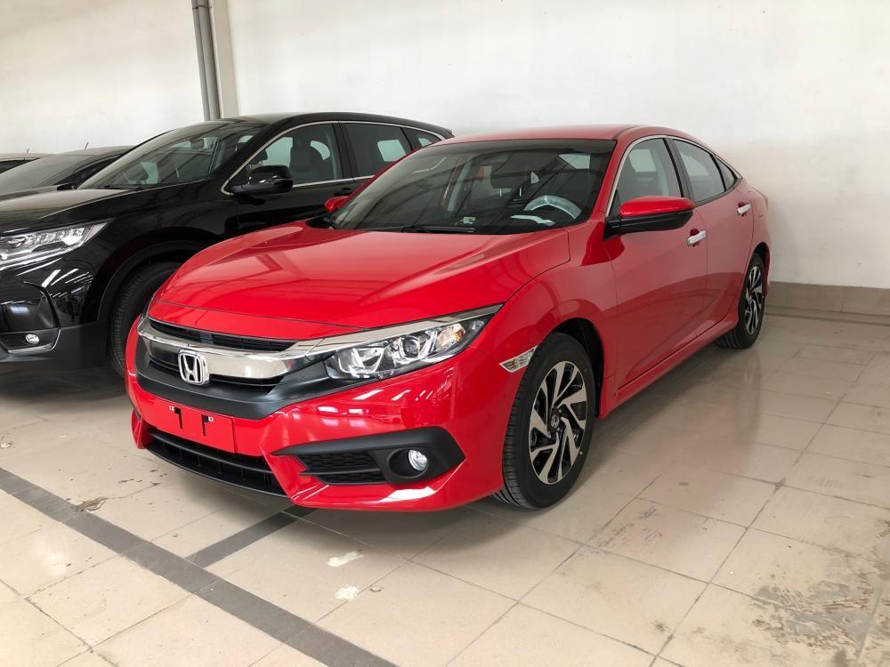 Bán Honda Civic 2018 giá ưu đãi tại Quận 7-TP. HCM, xe nhập khẩu, đủ màu. Liên hệ 0904567404 để nhận ưu đãi