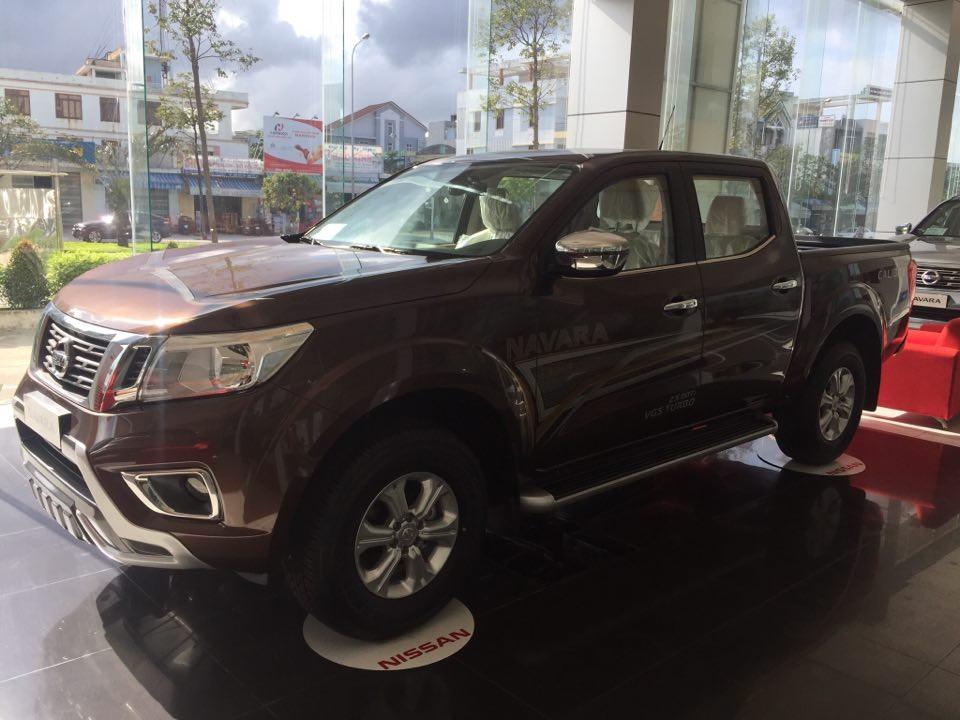 Bán Nissan Navara EL Premium, giá hấp dẫn, Hotline 0985.411.427