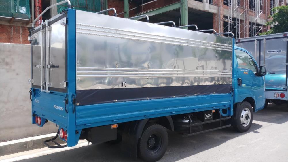 Xe tải Kia 1 tấn 4, xe tải Kia 2 tấn 4, xe tải Kia K250, xe tải Kia K165, xe tải Kia K3000S