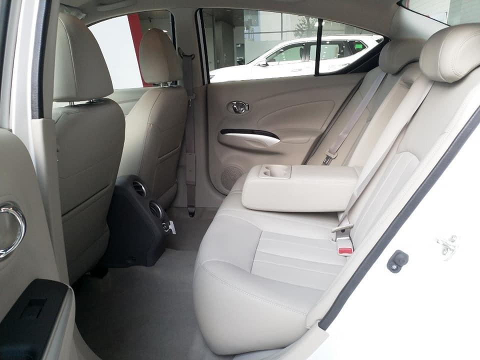 Bán ô tô Nissan Sunny XV Q-Series 2019 giá cạnh tranh