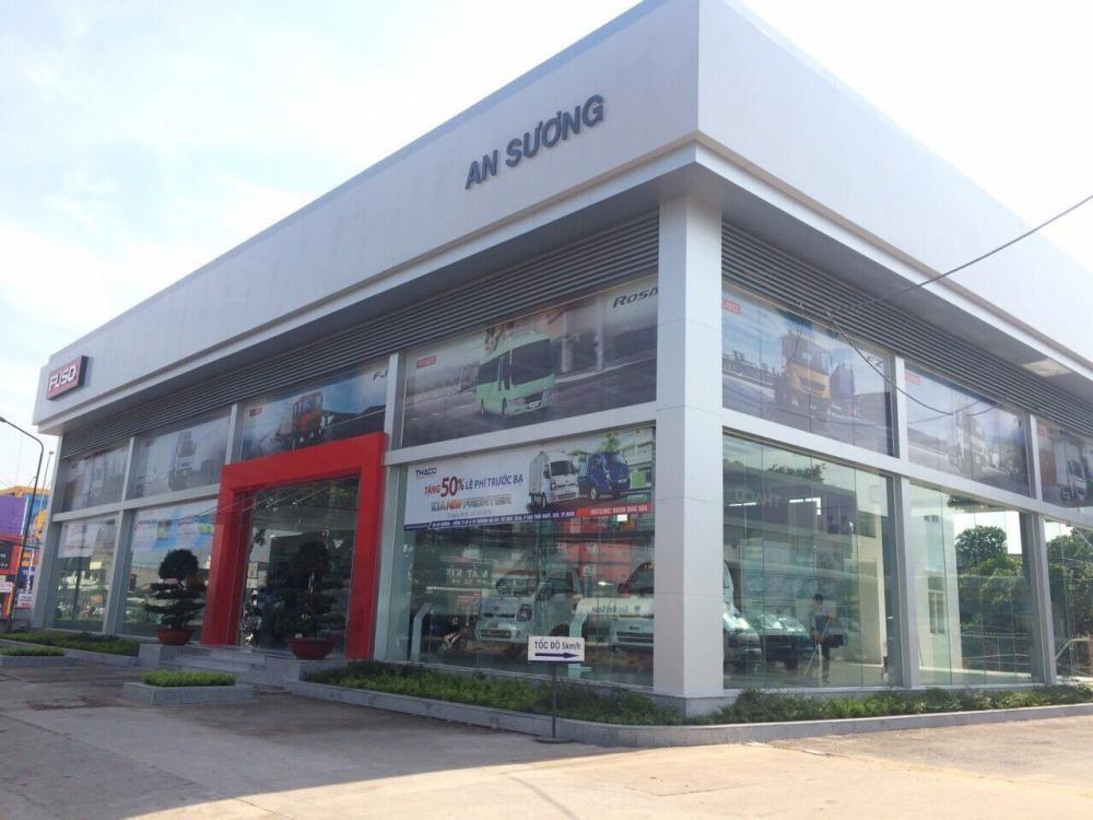 Cần bán Mitsubishi Canter sản xuất năm 2018, màu trắng, nhập khẩu nguyên chiếc