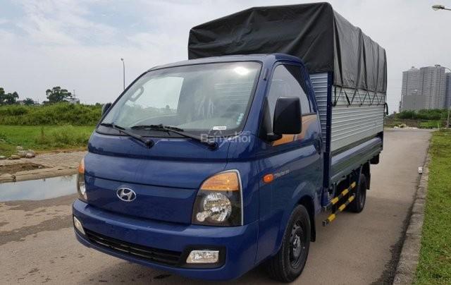 Bán Hyundai Porter Thanh Hóa mới 2019 chỉ 120tr, trả góp vay 80%, LH: 0947.371.548