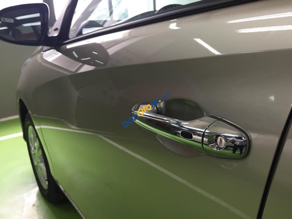 Bán xe Vios chạy tết vô vàn khuyến mại