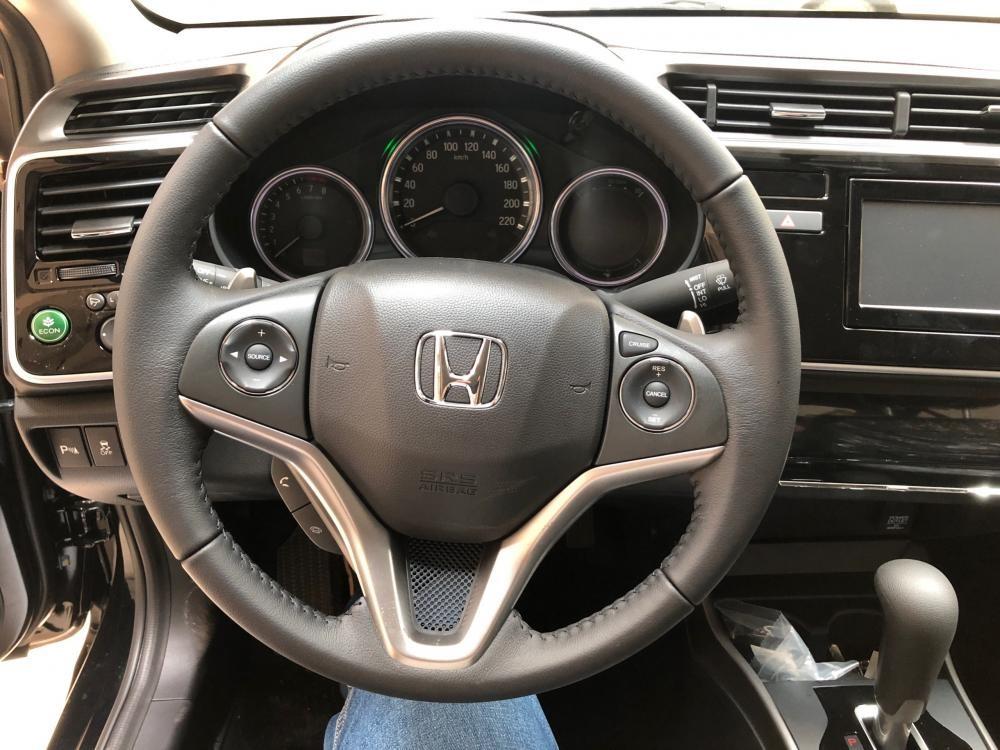 Bán Honda City TOP, màu xanh lam, giá sốc