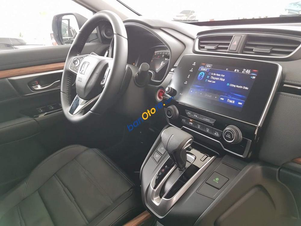 Honda Bắc Giang bán CRV 2018, đủ màu trắng đen đỏ xanh giao ngay tại nhà, Thành Trung: 0982.805.111