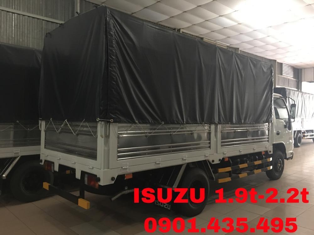 Bán Isuzu 2.3 tấn, giá tốt nhất miền nam
