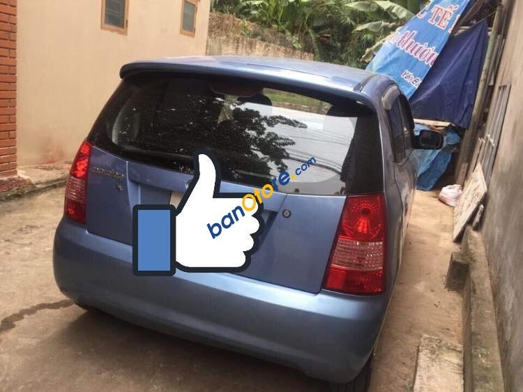 Cần bán Kia Morning 2014, nhập khẩu nguyên chiếc, xe còn như mới