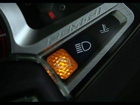 đèn báo lỗi hệ thống phun xăng