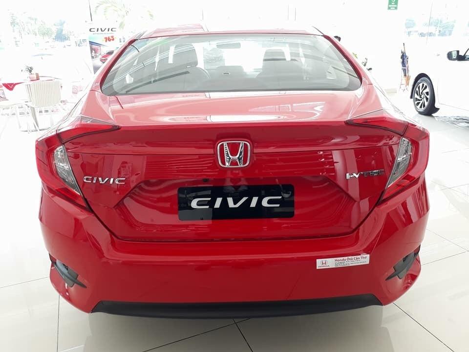 Bán Civic 2018 nhập khẩu - Chiếc xe cá tính nhất phân khúc - Quà tặng lớn nhất trong tháng 12 – 090.4567.404